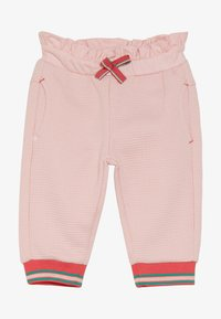 Esprit - PANT BABY - Tracksuit bottoms - tinted rose