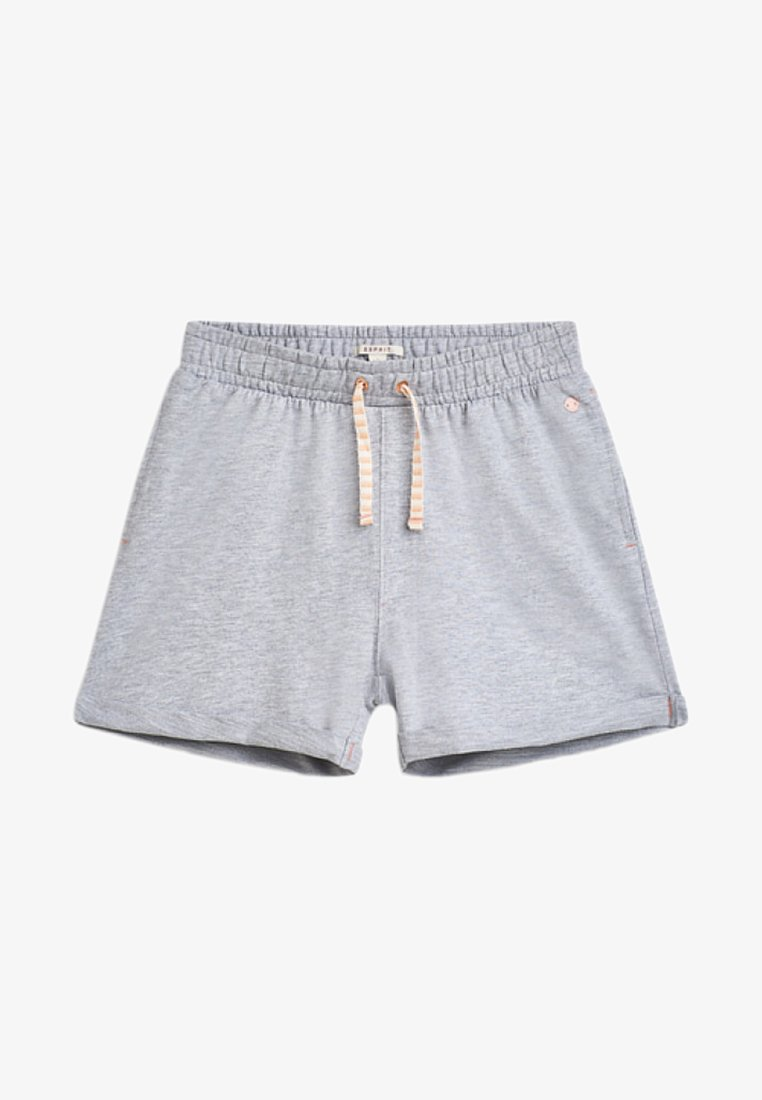 Esprit - Shorts -  silver