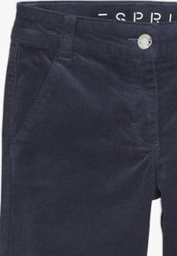 Esprit - PANTS - Bukser - midnight blue - 3