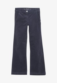Esprit - PANTS - Bukser - midnight blue - 2