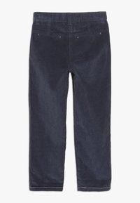 Esprit - PANTS - Pantalon classique - midnight blue - 1