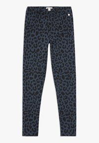 Esprit - Leggings - Trousers - anthracite - 0