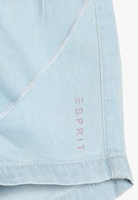 Esprit - Jeansshort - bleached denim - 4