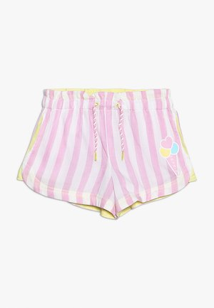 Short - candy pink