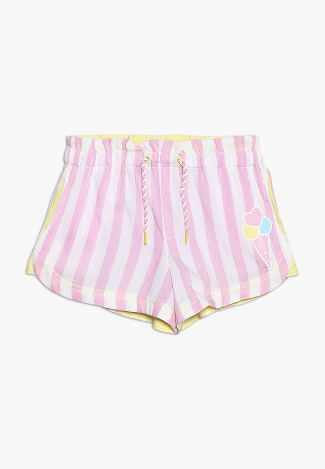 Shorts - candy pink
