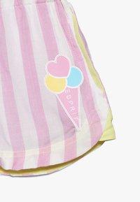 Esprit - Shorts - candy pink - 4