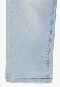 Esprit - PANTS - Denim shorts - bleached denim - 2