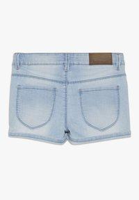 Esprit - Short en jean - bleached denim - 1