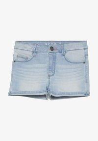 Esprit - Short en jean - bleached denim - 2