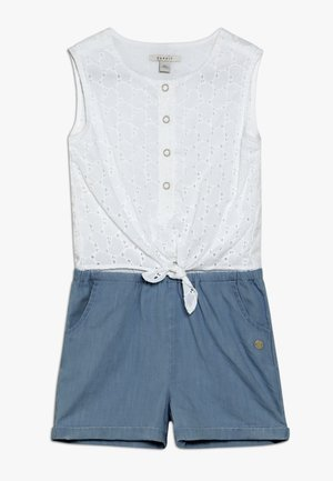 OVERALL - Jumpsuit - white