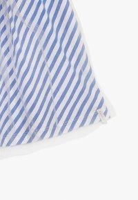 Esprit - SKIRT - A-line skirt - infinity blue - 4