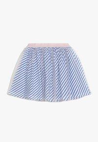 Esprit - SKIRT - A-line skirt - infinity blue - 1