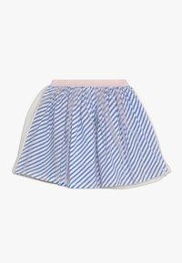 Esprit - SKIRT - A-line skirt - infinity blue - 0