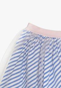 Esprit - SKIRT - A-line skirt - infinity blue - 2