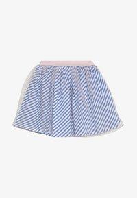 Esprit - SKIRT - A-line skirt - infinity blue - 3
