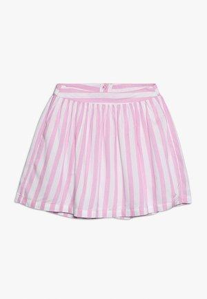 SKIRT - A-lijn rok - candy pink