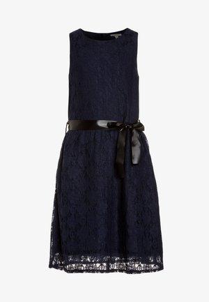 DRESS - Cocktail dress / Party dress - midnight blue