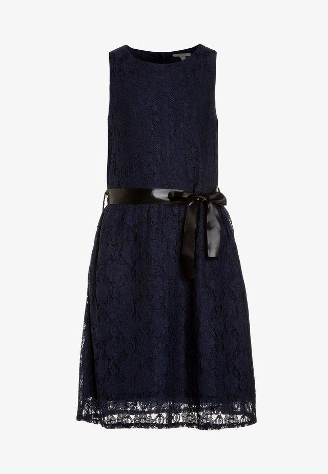 DRESS - Vestido de cóctel - midnight blue