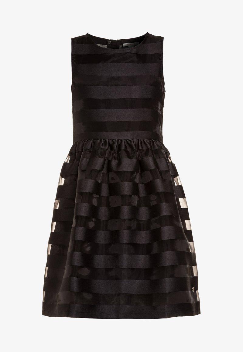 Esprit - DRESS - Cocktailkleid/festliches Kleid - black
