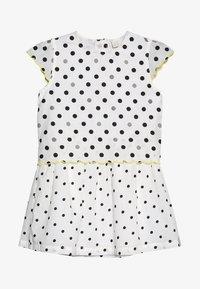 Esprit - DRESS - Robe d'été - white - 5