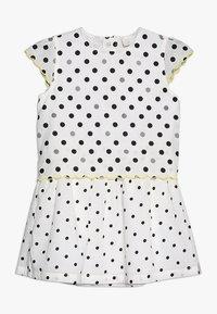 Esprit - DRESS - Robe d'été - white - 0