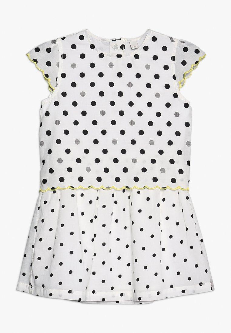 Esprit - DRESS - Robe d'été - white