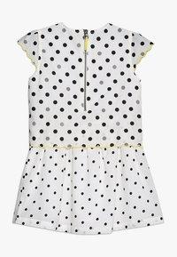 Esprit - DRESS - Robe d'été - white - 1