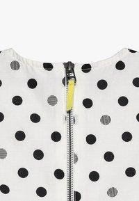 Esprit - DRESS - Robe d'été - white - 4