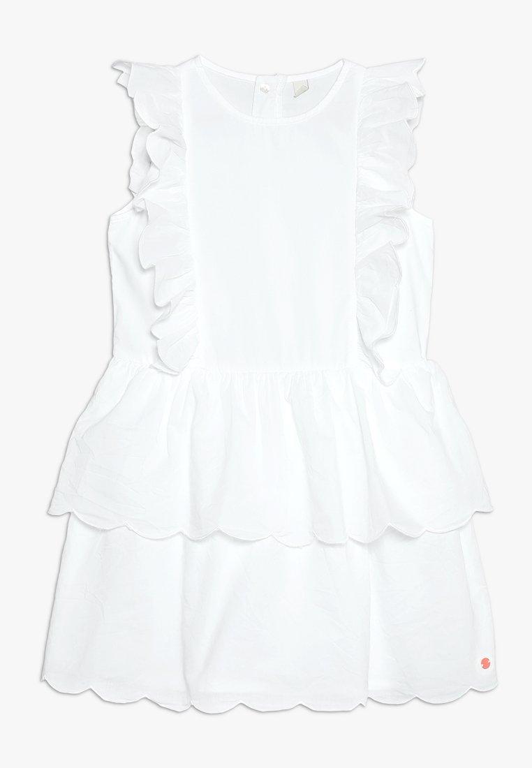 Esprit - DRESS - Cocktailkleid/festliches Kleid - white