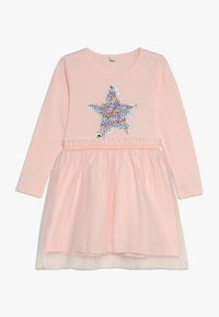 Esprit - CHASUBLE - Robe en jersey - tinted rose - 0