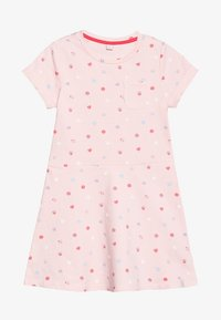 Esprit - CHASUBLE - Jersey dress - tinted rose - 3
