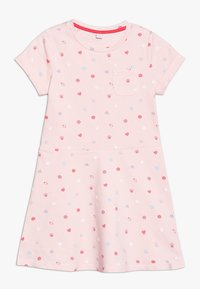 Esprit - CHASUBLE - Jersey dress - tinted rose - 0