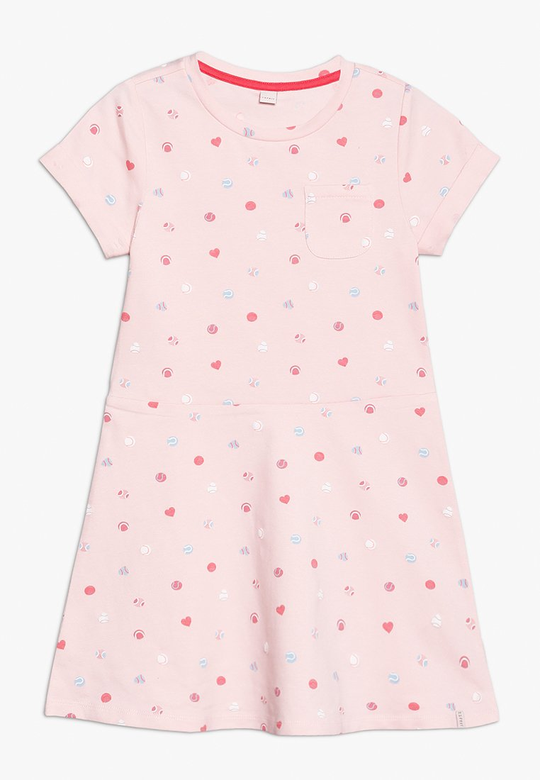 Esprit - CHASUBLE - Jersey dress - tinted rose