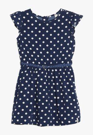 DRESS - Cocktailklänning - marine blue