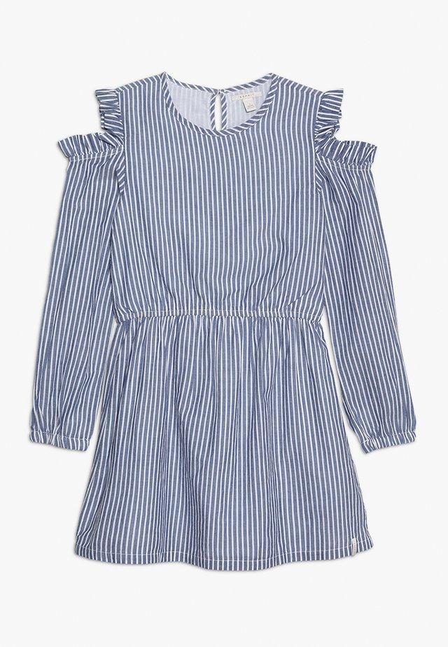 DRESS - Hverdagskjoler - marine blue