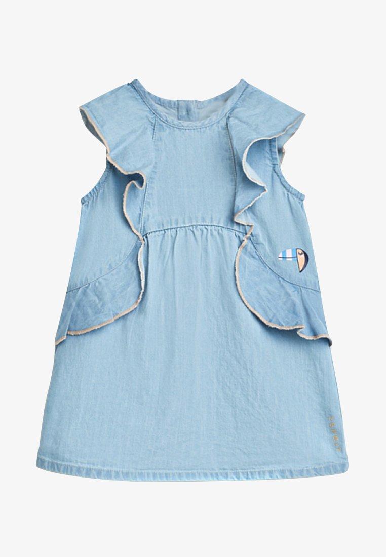 Esprit - Robe d'été - blue light