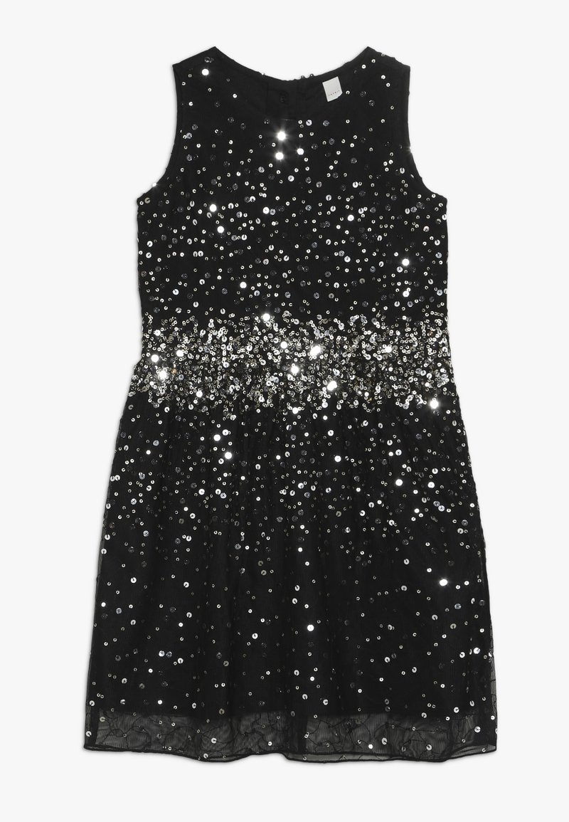 Esprit - DRESS - Cocktail dress / Party dress - black