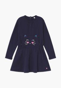 Esprit - Denní šaty - midnight blue - 0