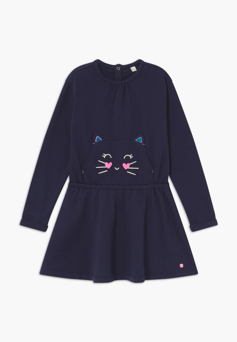 Esprit - Denní šaty - midnight blue