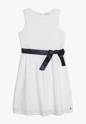 DRESS - Cocktailkjoler / festkjoler - white