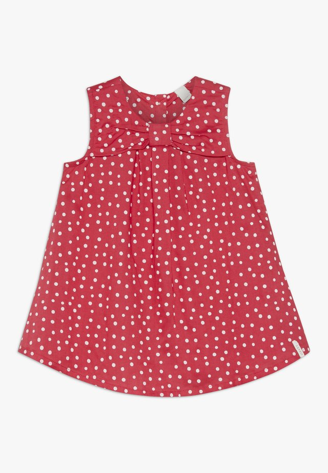DRESS BABY - Vestido informal - raspberry
