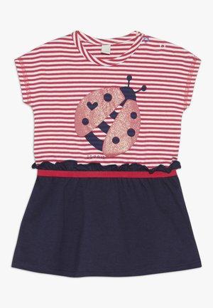 DRESS BABY - Vestito di maglina - raspberry