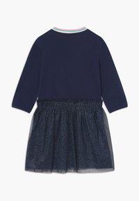 Esprit - BABY - Vestido ligero - midnight blue - 1