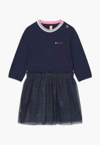 Esprit - BABY - Vestido ligero - midnight blue - 0