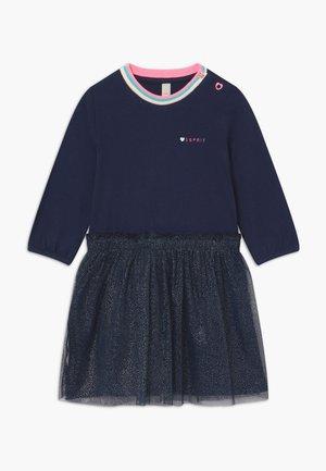 BABY - Sukienka z dżerseju - midnight blue