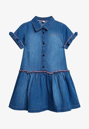 Robe en jean - blue denim