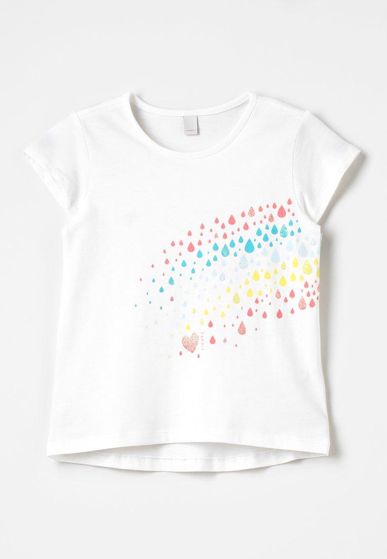 Esprit - T-shirts print - off white