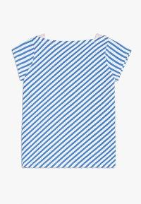 Esprit - T-shirt print - infinity blue - 1