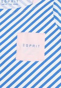 Esprit - T-shirt print - infinity blue - 3