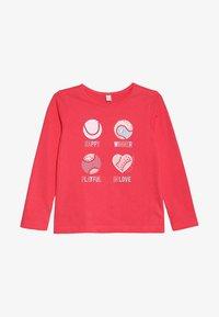 Esprit - TEE - Långärmad tröja - strawberry - 2